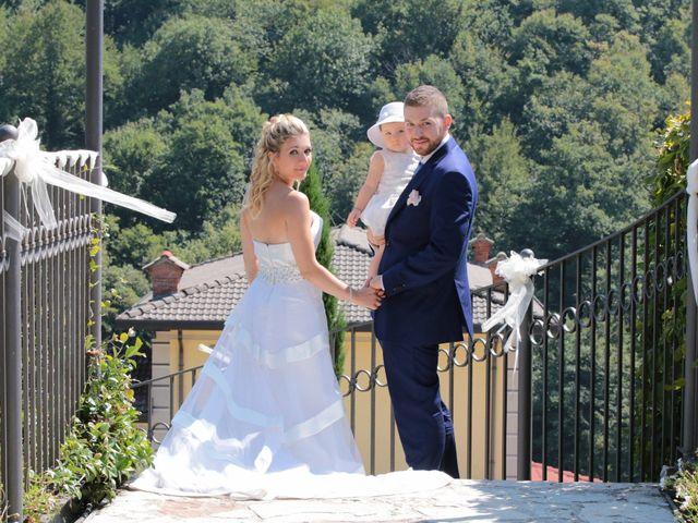 Il matrimonio di savino e smeralda a Milano, Milano 18