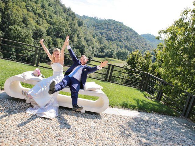 Il matrimonio di savino e smeralda a Milano, Milano 23