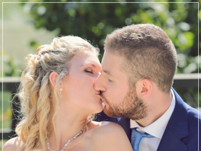 Il matrimonio di savino e smeralda a Milano, Milano 24