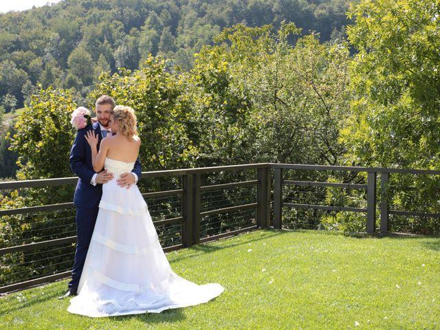 Il matrimonio di savino e smeralda a Milano, Milano 25