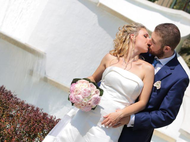 Il matrimonio di savino e smeralda a Milano, Milano 28