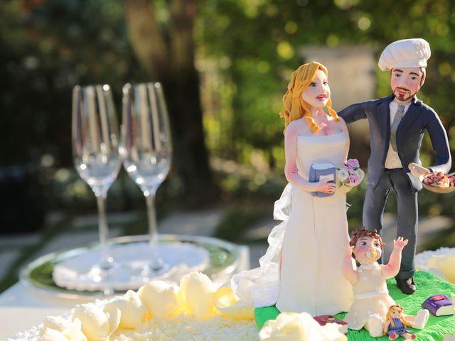 Il matrimonio di savino e smeralda a Milano, Milano 32