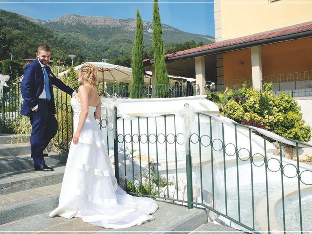 Il matrimonio di savino e smeralda a Milano, Milano 36