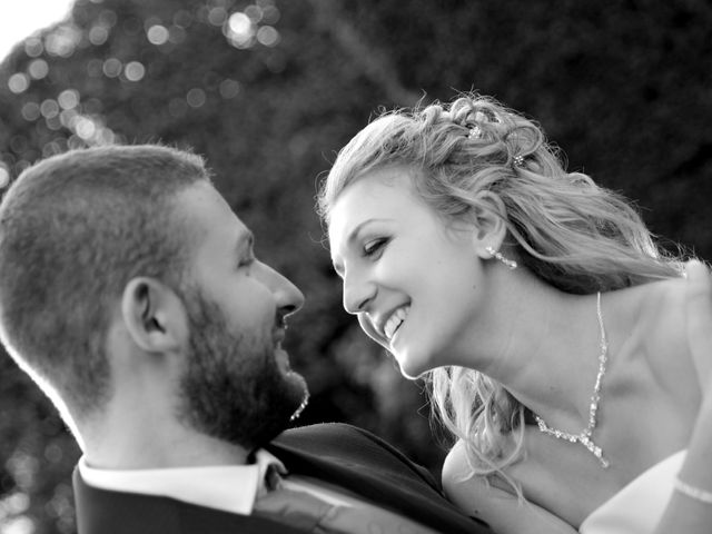Il matrimonio di savino e smeralda a Milano, Milano 38