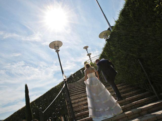 Il matrimonio di savino e smeralda a Milano, Milano 40