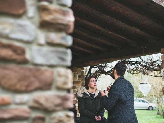 Il matrimonio di Valerio e Aurora a Viterbo, Viterbo 21