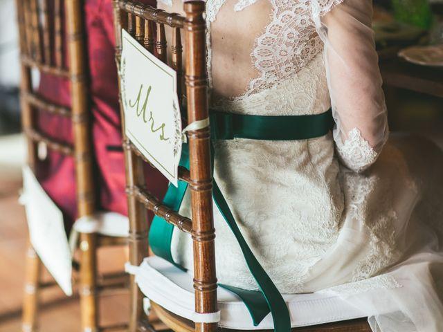 Il matrimonio di Valerio e Aurora a Viterbo, Viterbo 52