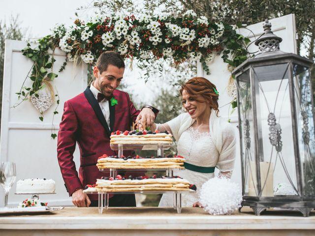 Il matrimonio di Valerio e Aurora a Viterbo, Viterbo 53