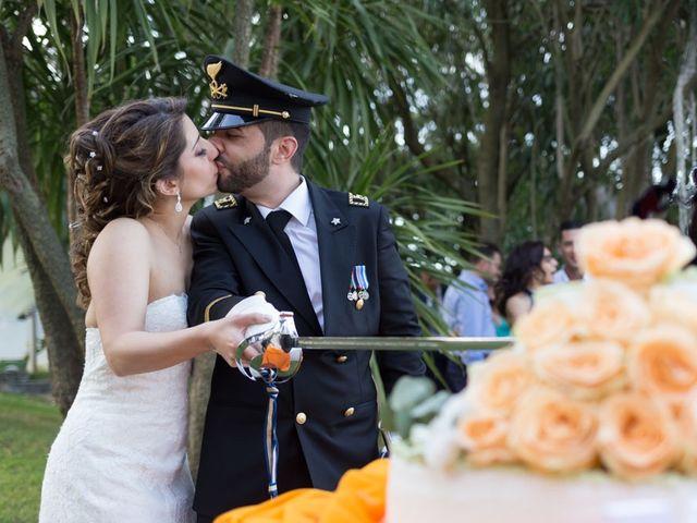 Il matrimonio di Damiano e Francesca a Roma, Roma 3