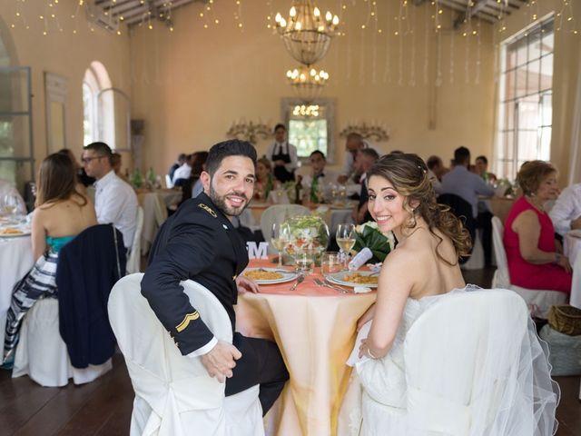 Il matrimonio di Damiano e Francesca a Roma, Roma 13