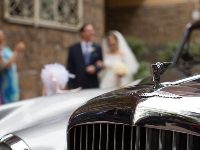 Il matrimonio di Damiano e Francesca a Roma, Roma 32
