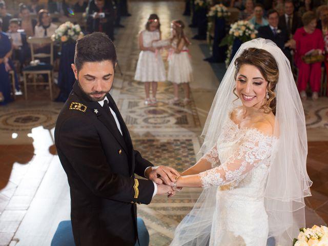 Il matrimonio di Damiano e Francesca a Roma, Roma 41