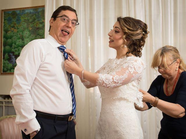 Il matrimonio di Damiano e Francesca a Roma, Roma 47