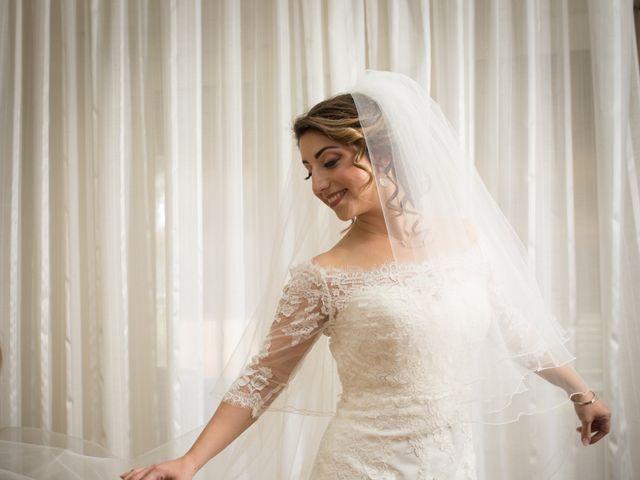 Il matrimonio di Damiano e Francesca a Roma, Roma 48
