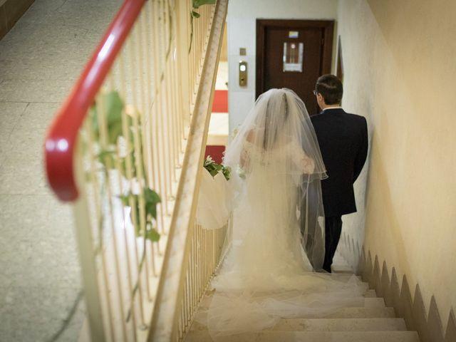 Il matrimonio di Damiano e Francesca a Roma, Roma 50
