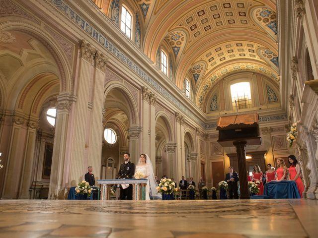 Il matrimonio di Damiano e Francesca a Roma, Roma 60