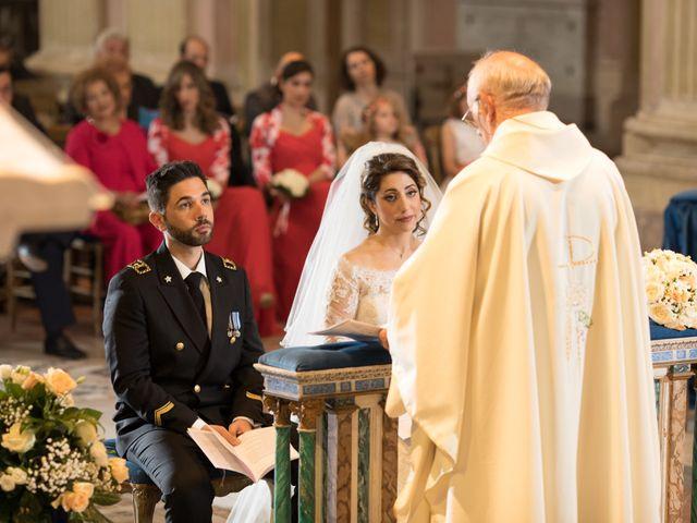 Il matrimonio di Damiano e Francesca a Roma, Roma 63