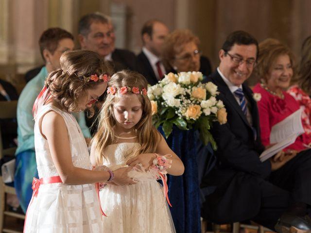 Il matrimonio di Damiano e Francesca a Roma, Roma 64