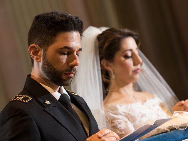 Il matrimonio di Damiano e Francesca a Roma, Roma 66