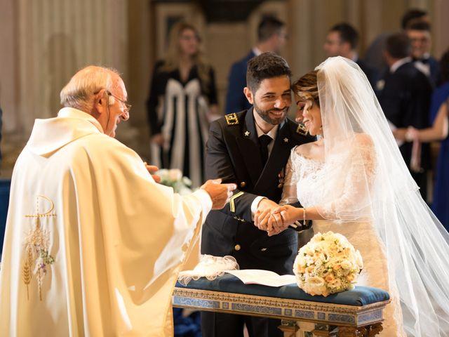 Il matrimonio di Damiano e Francesca a Roma, Roma 67
