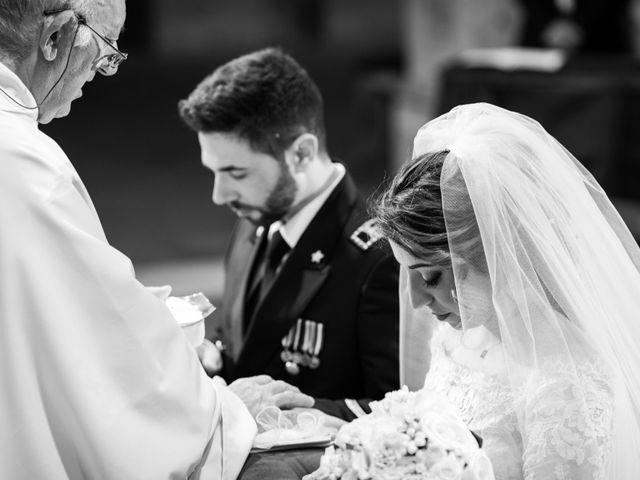 Il matrimonio di Damiano e Francesca a Roma, Roma 68