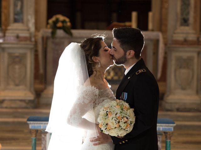 Il matrimonio di Damiano e Francesca a Roma, Roma 70