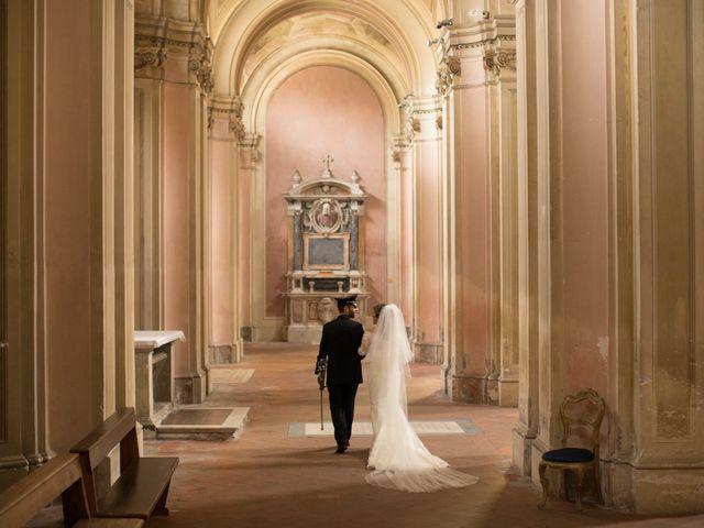 Il matrimonio di Damiano e Francesca a Roma, Roma 75