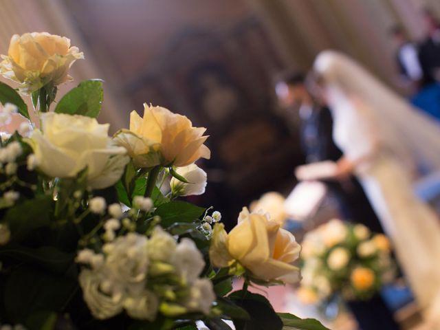 Il matrimonio di Damiano e Francesca a Roma, Roma 97