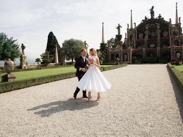 Le nozze di Daria e Lorenzo