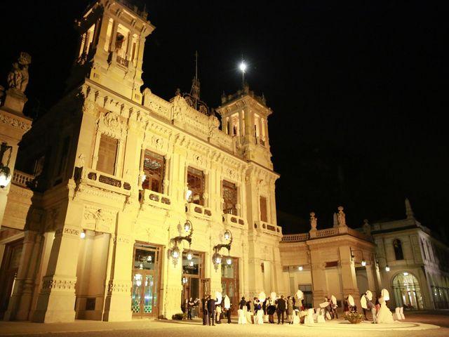 Il matrimonio di Giuliano e Lorena a San Pellegrino Terme, Bergamo 4