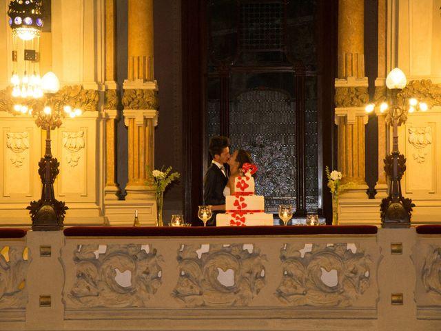 Il matrimonio di Giuliano e Lorena a San Pellegrino Terme, Bergamo 11