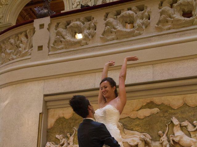 Il matrimonio di Giuliano e Lorena a San Pellegrino Terme, Bergamo 23