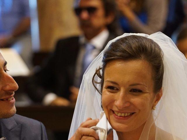Il matrimonio di Giuliano e Lorena a San Pellegrino Terme, Bergamo 26