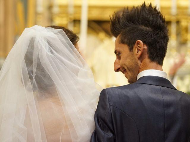 Il matrimonio di Giuliano e Lorena a San Pellegrino Terme, Bergamo 29