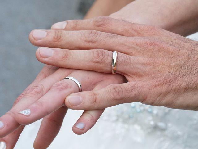 Il matrimonio di Giuliano e Lorena a San Pellegrino Terme, Bergamo 32