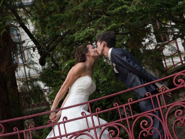 Il matrimonio di Giuliano e Lorena a San Pellegrino Terme, Bergamo 34