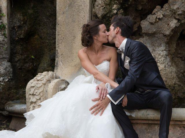Il matrimonio di Giuliano e Lorena a San Pellegrino Terme, Bergamo 35