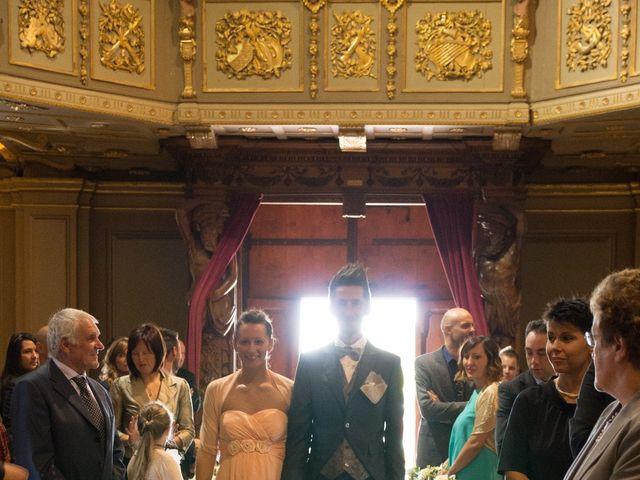 Il matrimonio di Giuliano e Lorena a San Pellegrino Terme, Bergamo 40