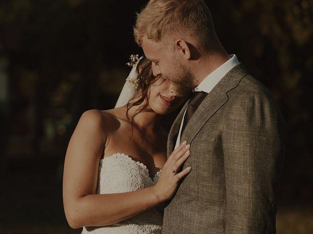 Il matrimonio di Raïssa Faber e Mike Van Den Heuvel a Arezzo, Arezzo 7
