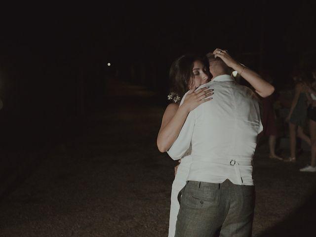 Il matrimonio di Raïssa Faber e Mike Van Den Heuvel a Arezzo, Arezzo 15