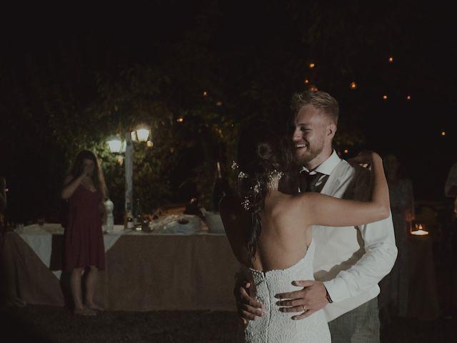 Il matrimonio di Raïssa Faber e Mike Van Den Heuvel a Arezzo, Arezzo 16