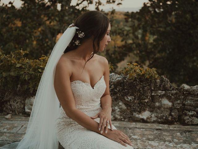 Il matrimonio di Raïssa Faber e Mike Van Den Heuvel a Arezzo, Arezzo 21