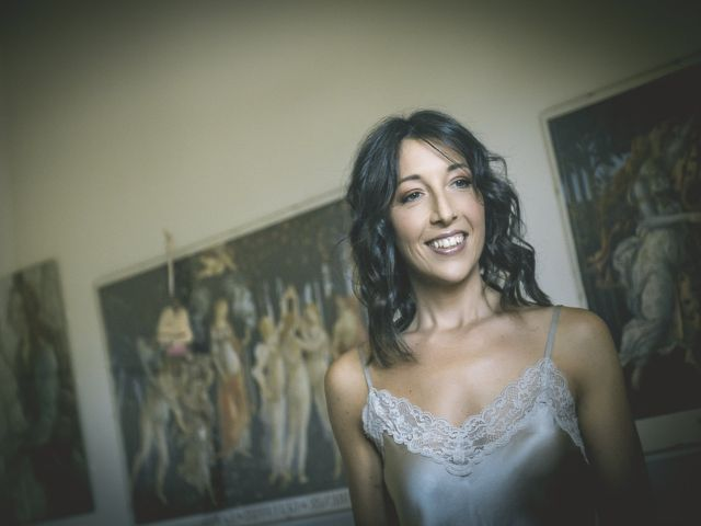 Il matrimonio di Marco e Sara a Venzone, Udine 8