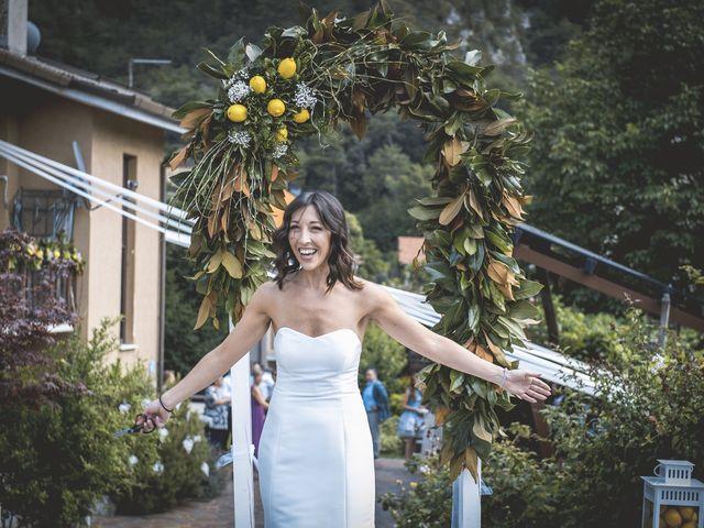 Il matrimonio di Marco e Sara a Venzone, Udine 10