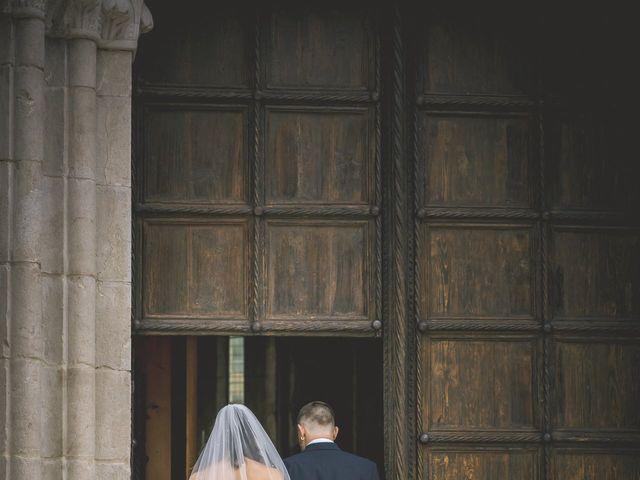 Il matrimonio di Marco e Sara a Venzone, Udine 15