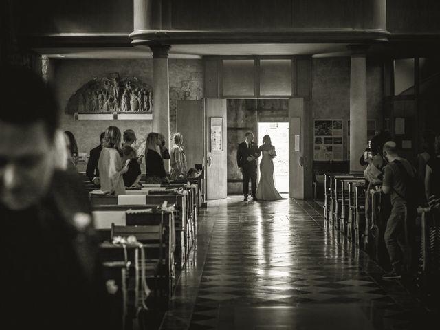 Il matrimonio di Marco e Sara a Venzone, Udine 16