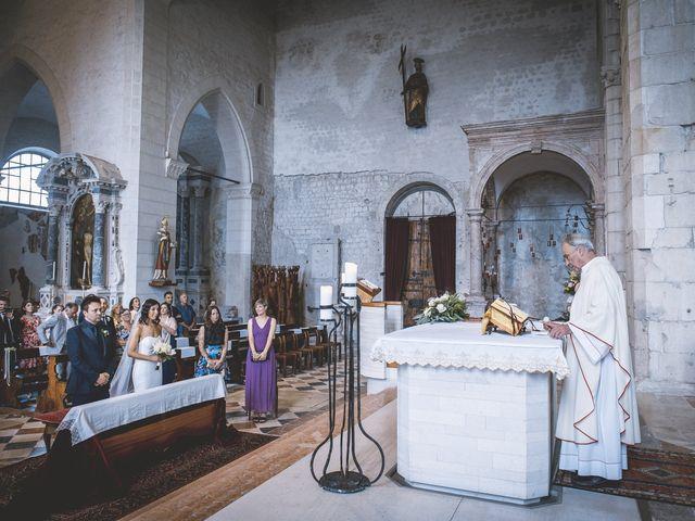 Il matrimonio di Marco e Sara a Venzone, Udine 18