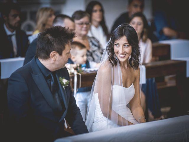 Il matrimonio di Marco e Sara a Venzone, Udine 19