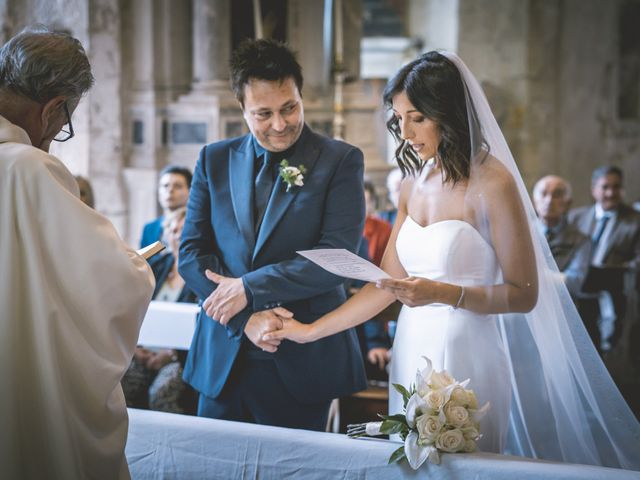 Il matrimonio di Marco e Sara a Venzone, Udine 20