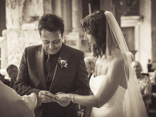 Il matrimonio di Marco e Sara a Venzone, Udine 21